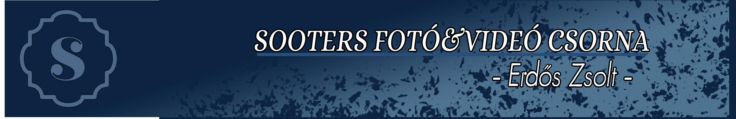 Sooters Fotó és Videó Csorna